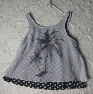 Authentic American Heritage Girl's Blouse 7/8